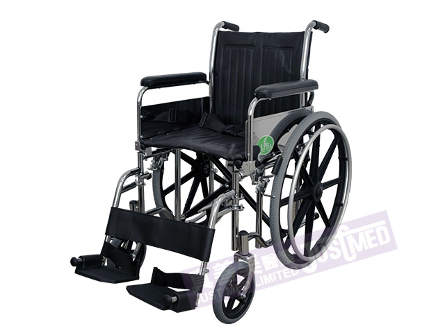 Alpha® T19自助式輪椅