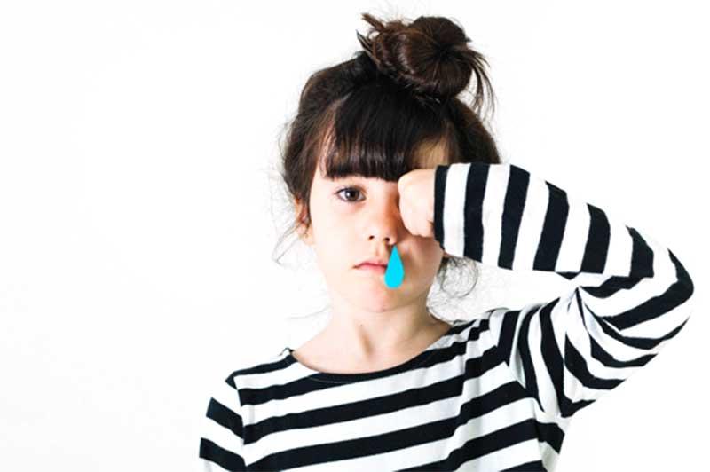 每天只需15分鐘便可改善鼻敏感!