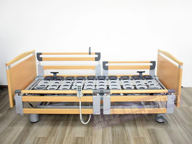 德國Libra-W 電動五功能護理床