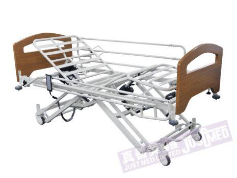優雅型電動床