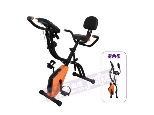 磁控健身單車