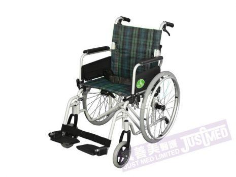 自助輪椅(大轆)