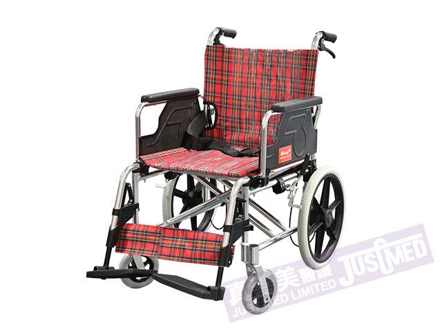 Allway 助推式輪椅