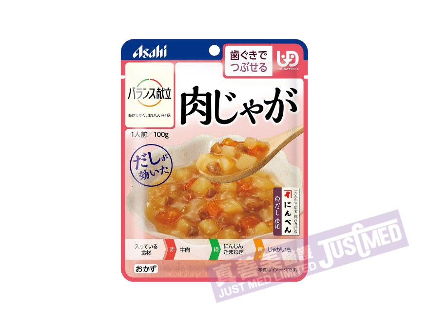 朝日Asahi 馬鈴薯燉牛肉 (肉じゃが)