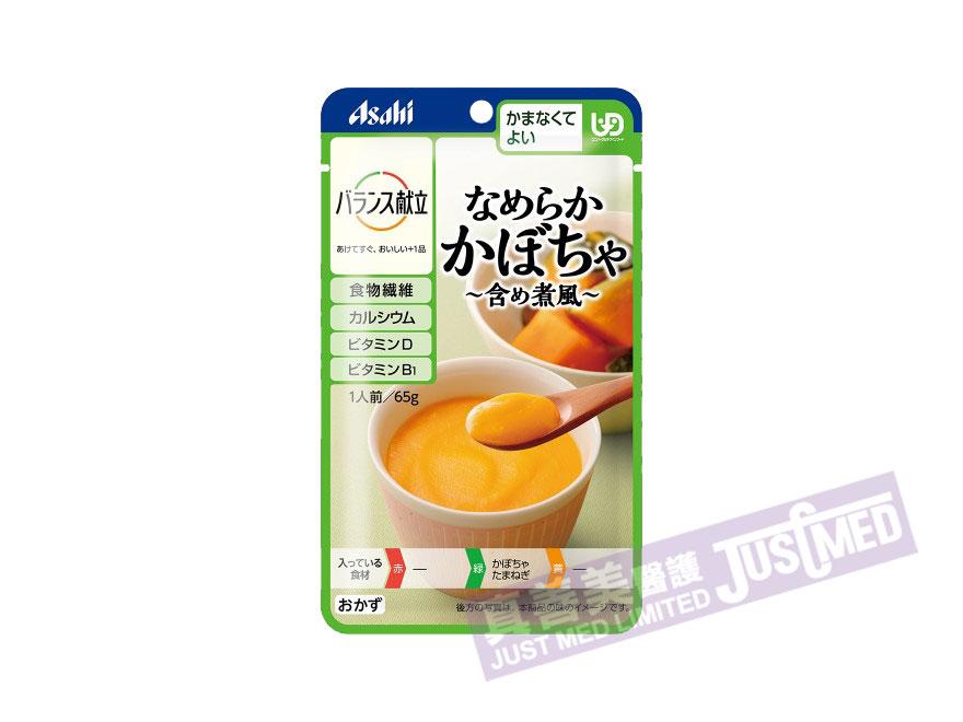 朝日Asahi 南瓜濃湯 (なめらかかぼちゃ含め煮風)