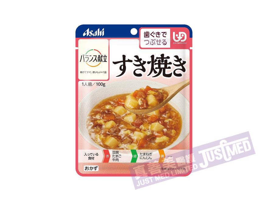 朝日Asahi 壽喜燒 日式牛肉豆腐 (すき焼き)