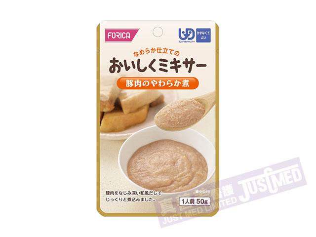 日本FORICA 醬油豬肉糊