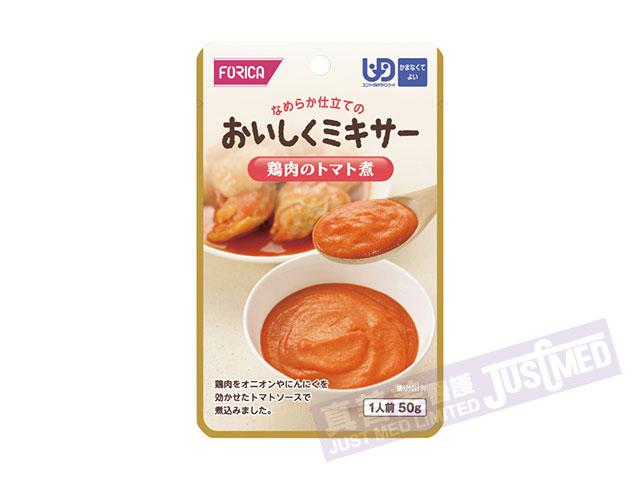 日本FORICA 番茄雞肉糊