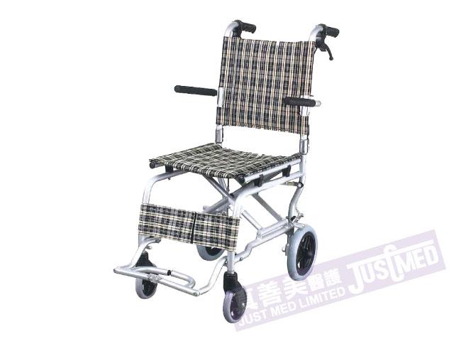 Allway 特輕助推式輪椅