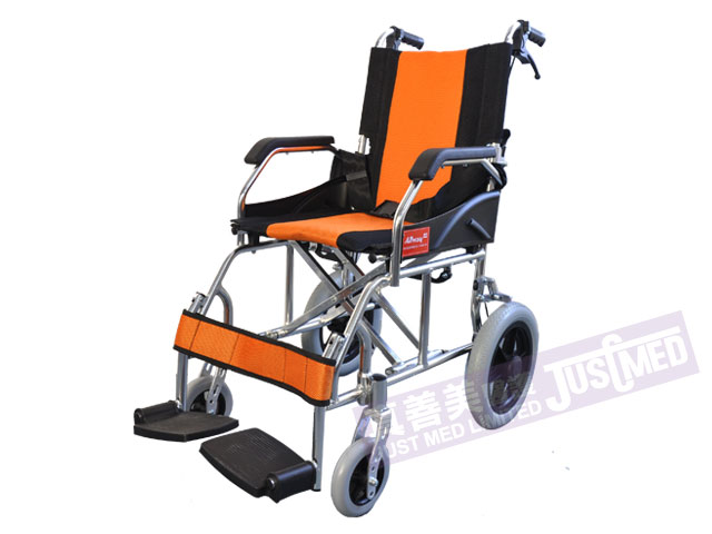 Allway 鋁合金助推式輪椅
