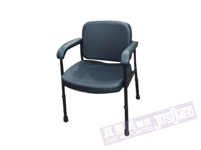 休閒座椅(可調高度)