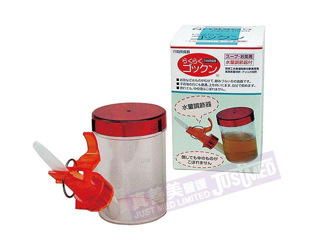 日本幸福易餵食壺 (餵水用)