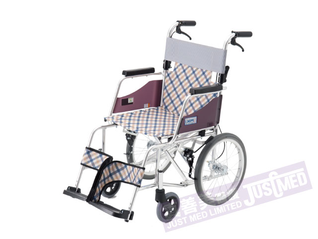 Miki 助推式輪椅