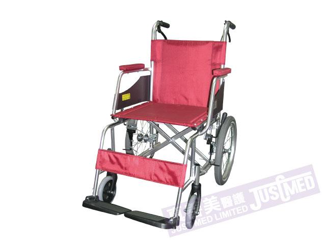 日本Miki 助推式輪椅