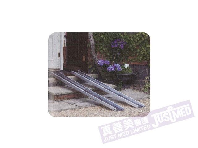 輕量鋁製斜台