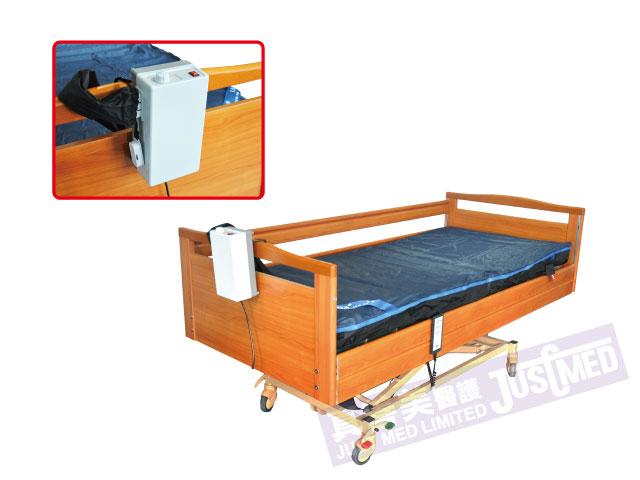 台灣SINGA條狀氣墊床褥 (三管交替)