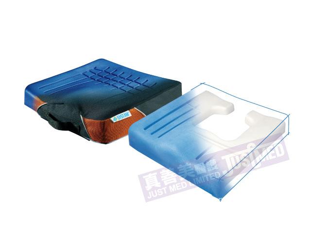 VISCOFLEX+雙重記憶海綿座墊