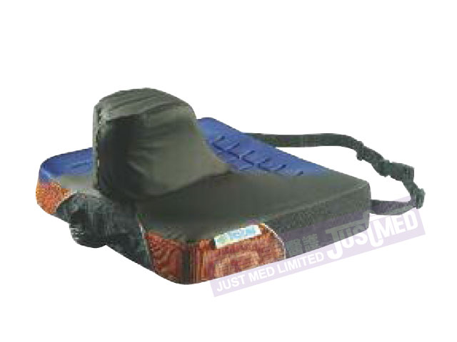 VISCOFLEX+ 記憶海綿座墊加分腿墊