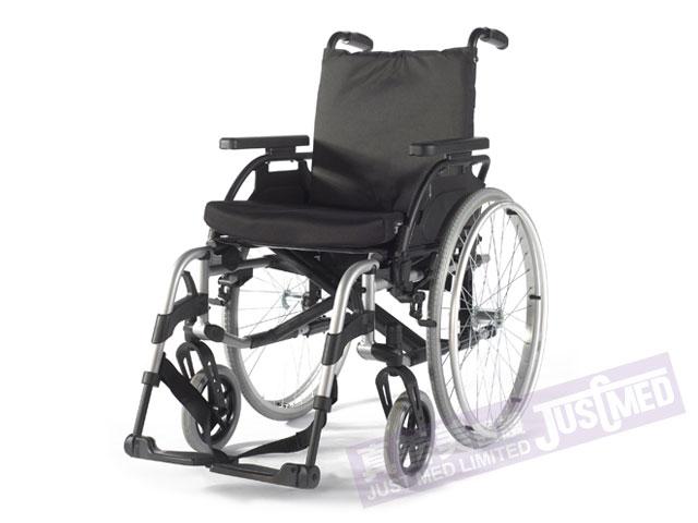 Sunrise BasiX² 自助式輪椅