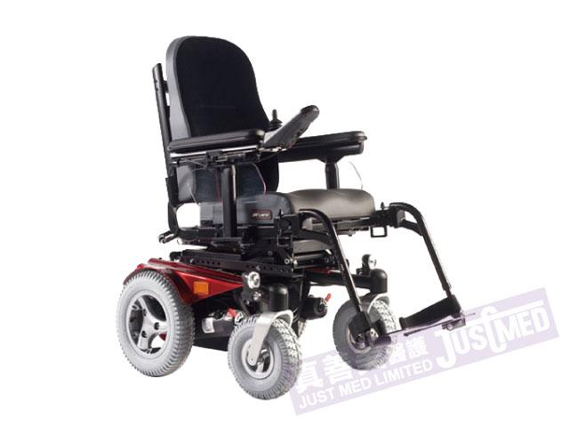 Sunrise Jive R2 電動輪椅