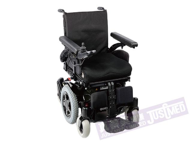 Sunrise Salsa M2 Mini 電動輪椅